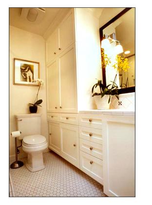 Bathroom on Untitled Document  Www Ellencantor Com